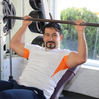 Jorge Alberto Manzano