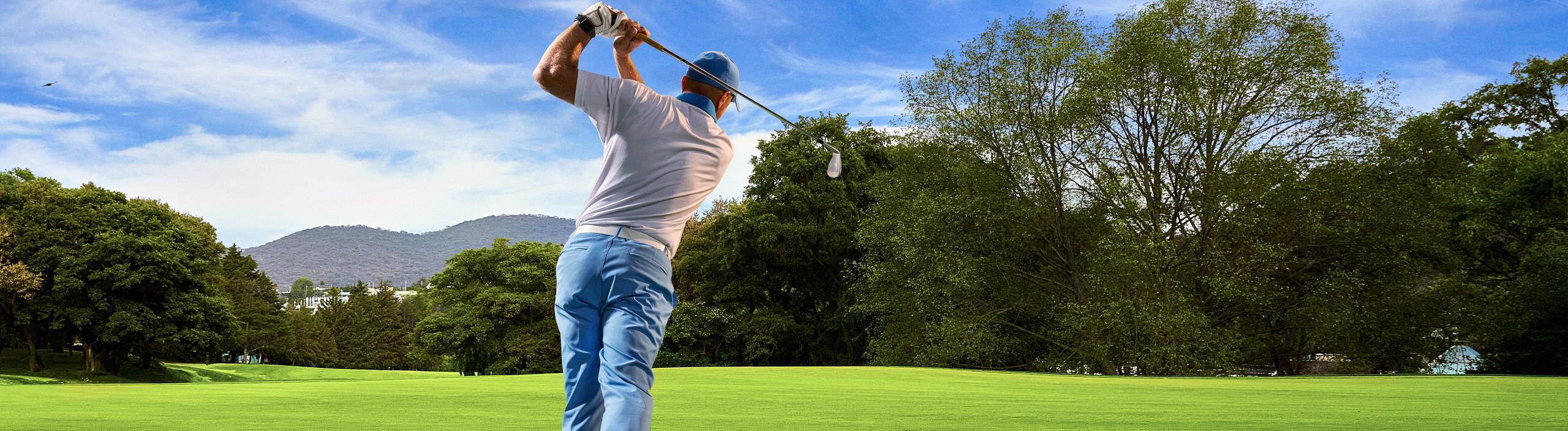 Actividades del club de golf Vallescondido