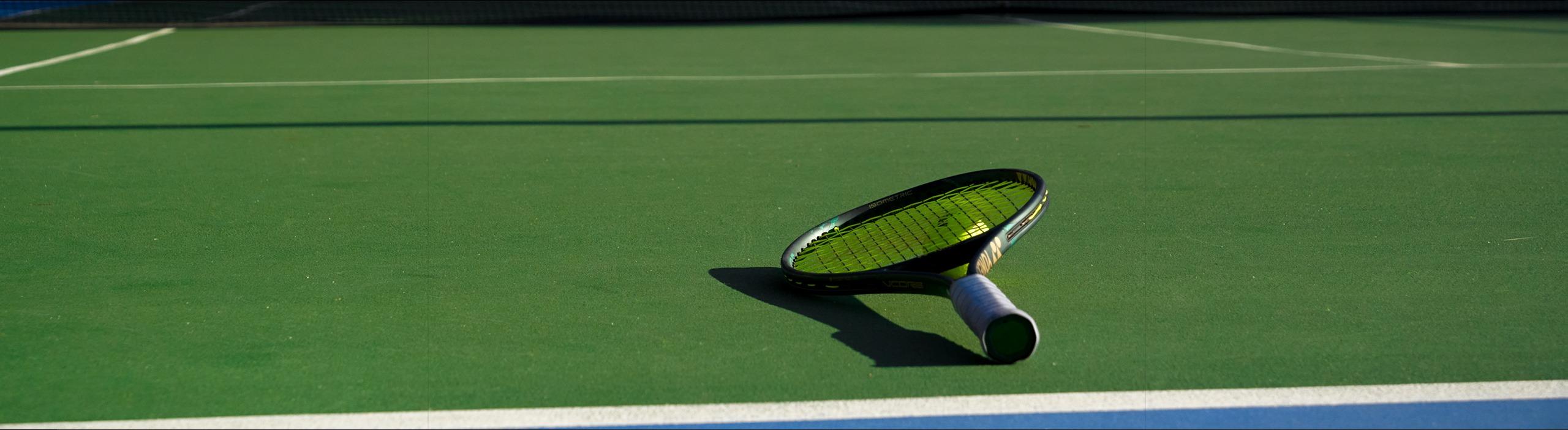 Deportes de raqueta con profesores certificados